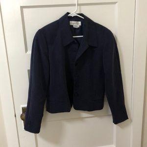 🔥2 for $30🔥 Navy blazer